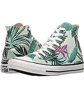 Converse - Chuck Taylor® All Star® Tropical Print Hi