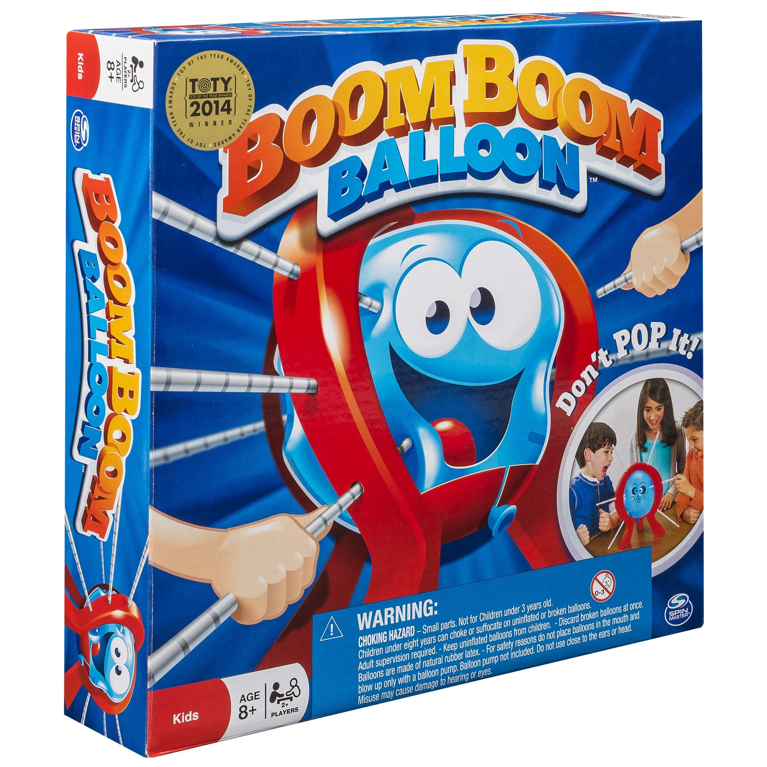 24+ Boom Boom Balloon Board Game PNG