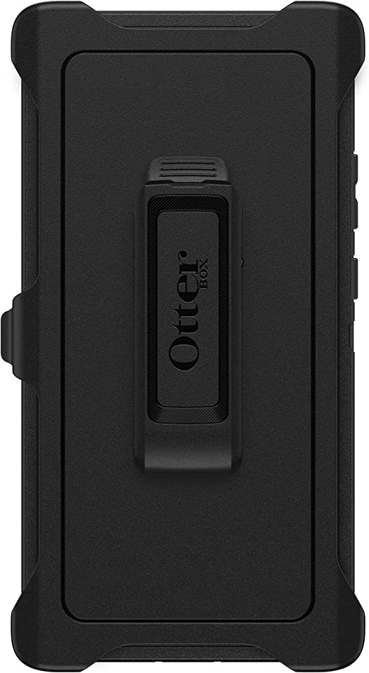 OtterBox Defender Series Replacement Belt Clip Holster (ONLY) for Galaxy Note 20 Ultra 5G - Black