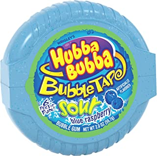 chicle hubba bubba