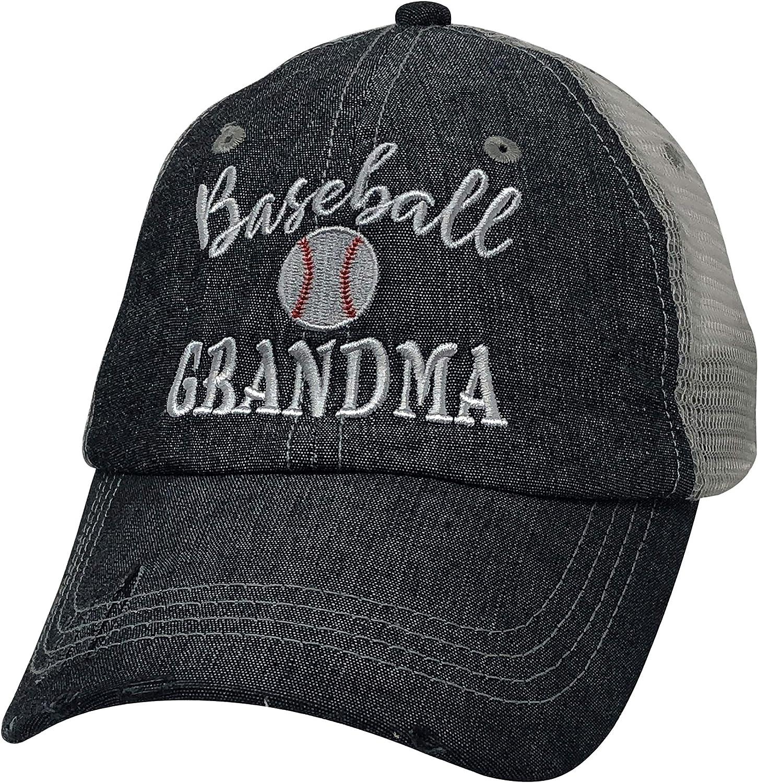 Cocomo Soul Embroidered Baseball