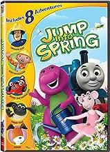 Hit Favorites:jump Into Spring