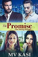 The Promise: A Family Saga Romance Kindle Edition