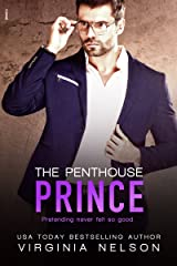 The Penthouse Prince (The Billionaire Dynasties Book 1) Kindle Edition