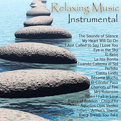 Relaxing Music - Instrumental by Various artists on Amazon Music - Amazon.com