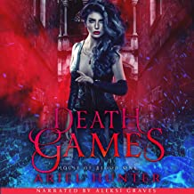 Death Games (A New Immortals Universe Novel): House of Blood, Book 1
