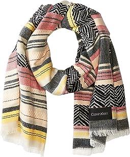 Yarn-Dye Textured