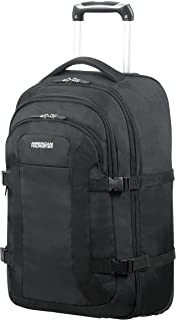 Road Quest - Wheeled Laptop Backpack 15.6