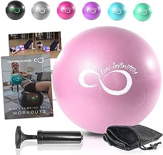 Best mini yoga balls Reviews