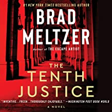 The Tenth Justice: A Novel