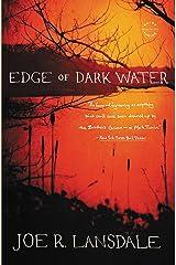 Edge of Dark Water Kindle Edition