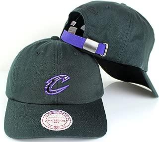 NBA 96 Slouch Strapback Dad Hat
