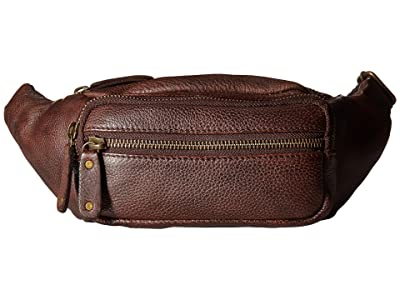 Scully Solvang Waistbag (Brown) Bags