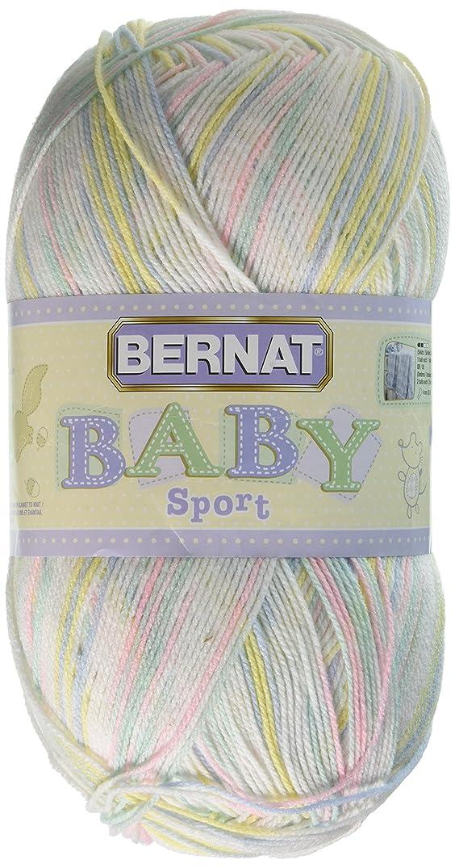 Bernat 16312424306 Yarn Baby Big ball Ombre