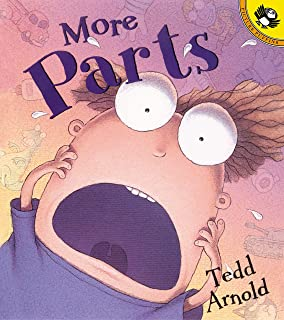More Parts (Picture Puffin Books)