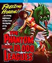 Phantom From 10,000 Leagues 1956
