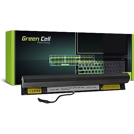 Green Cell Standard Serie L15m4a01 Laptop Akku Für Elektronik