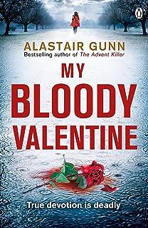 My Bloody Valentine: DI Antonia Hawkins 2