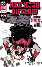 Best red hood and the outlaws 34 Reviews