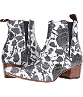 Jeffery-West - Seam Front Chevron Chelsea Boot