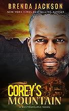 Corey's Mountain (WESTMORELAND SERIES Book 4)