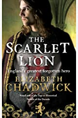 The Scarlet Lion (William Marshal Book 3) (English Edition) Formato Kindle
