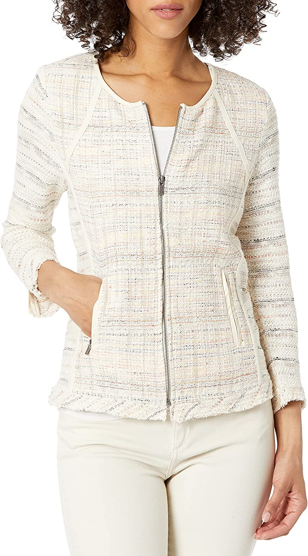 NIC+ZOE Women's Dandelion Jacket