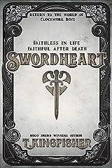 Swordheart Kindle Edition