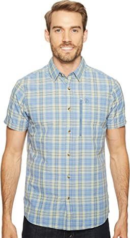 Abisko Hike Shirt Short Sleeve
