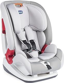 Chicco Universe Car Seat, Grey, Piece of 1