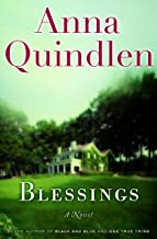 Blessings: A Novel