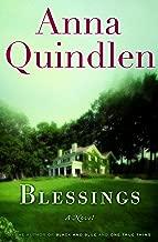 Blessings: A Novel