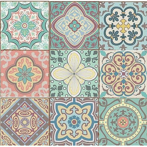 Victorian Tiles Amazon Co Uk