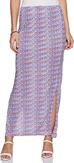 Sugr by Unlimited Women's A-Line Skirt
