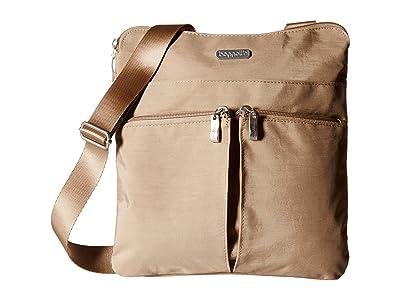Baggallini Legacy Horizon Crossbody (Beach) Cross Body Handbags