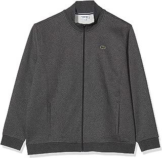 Amazon.it: Felpe Uomo Con Zip: Abbigliamento