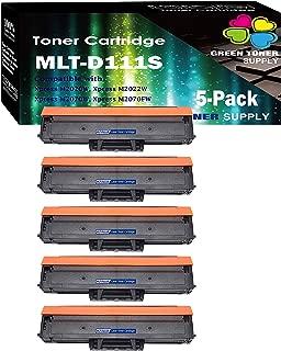 Best samsung ml 4500 toner cartridge Reviews