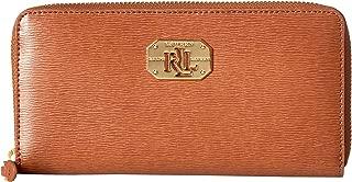 Women's Newbury LRL Zip Wallet Lauren Tan One Size