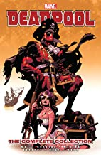Deadpool by Daniel Way: The Complete Collection Vol. 2 (Deadpool (2008-2012))