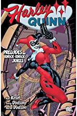 Harley Quinn (2000-2004) Vol. 1: Preludes and Knock-Knock Jokes (English Edition) Format Kindle