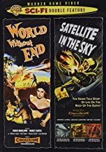 World Without End / Satellite in the Sky (Sci-Fi Double Feature)