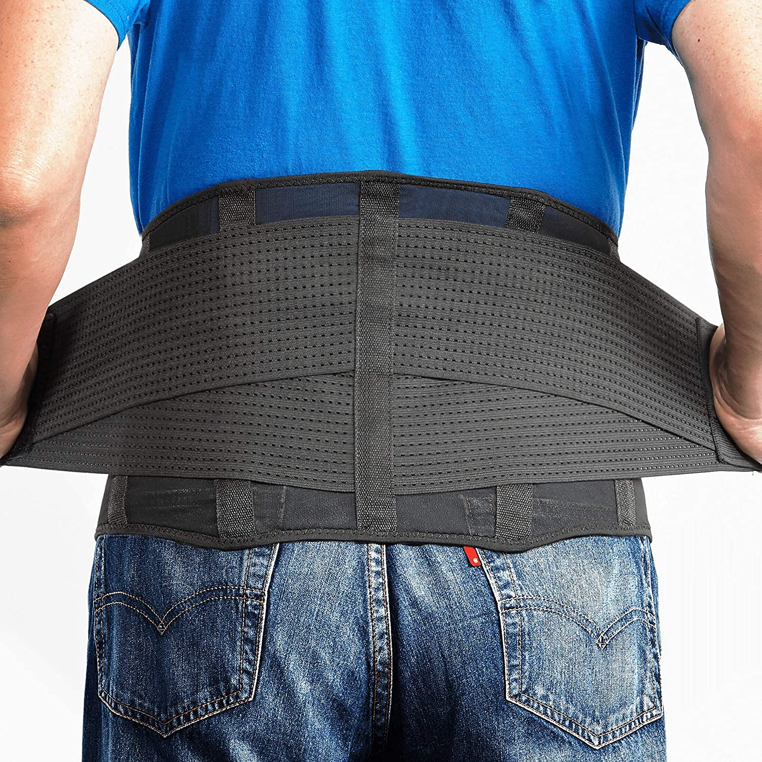 Omples Back Brace for Men Super special price and P Lower Cheap sale Waist Lumbar Support Women