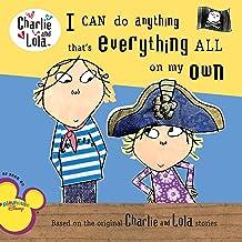 Mejor Charlie Y Lola Libros