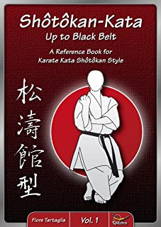 black belt kata shotokan