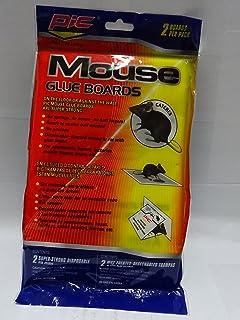 PIC TYG7170 PEST Mouse Traps, Multi