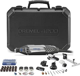 Dremel 4200-6/40 High Performance Rotary Tool with EZ Change, 47-Piece Kit