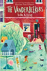 The Vanderbeekers to the Rescue Kindle Edition