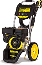 Champion 2600-PSI 2.2-GPM Dolly-Style Gas Pressure Washer