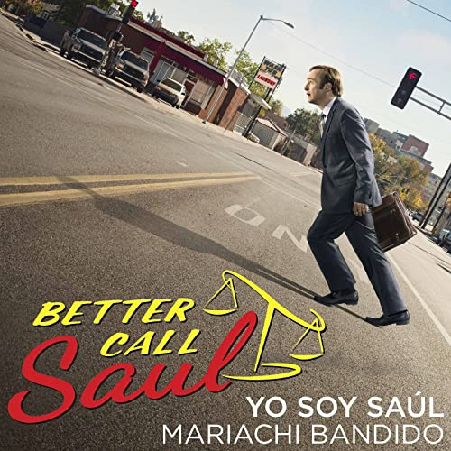 Yo Soy Saúl (From the