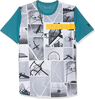 Under Armour Snapshots Sports T-shirt for Men